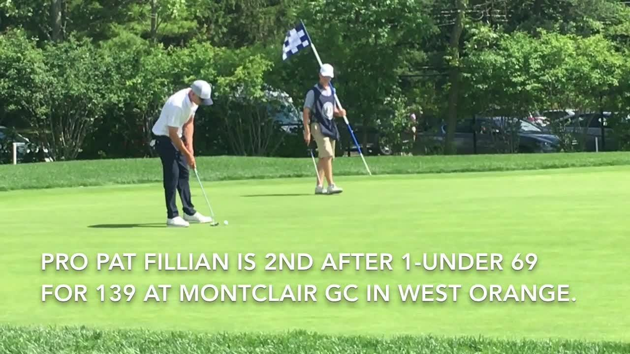 Commit new jersey state amateur golfers thanks