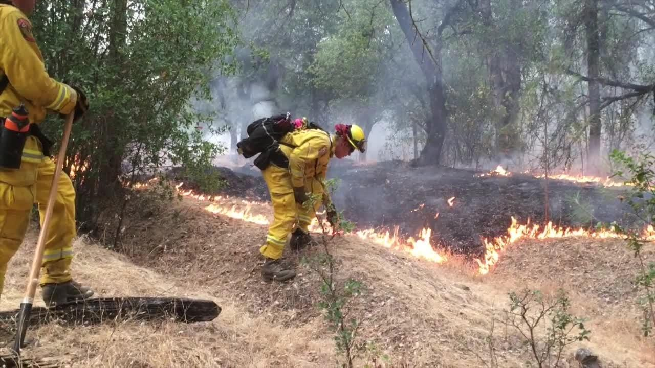 b895fec030bf UPDATE  Carr Fire claims sixth life  7 people still missing