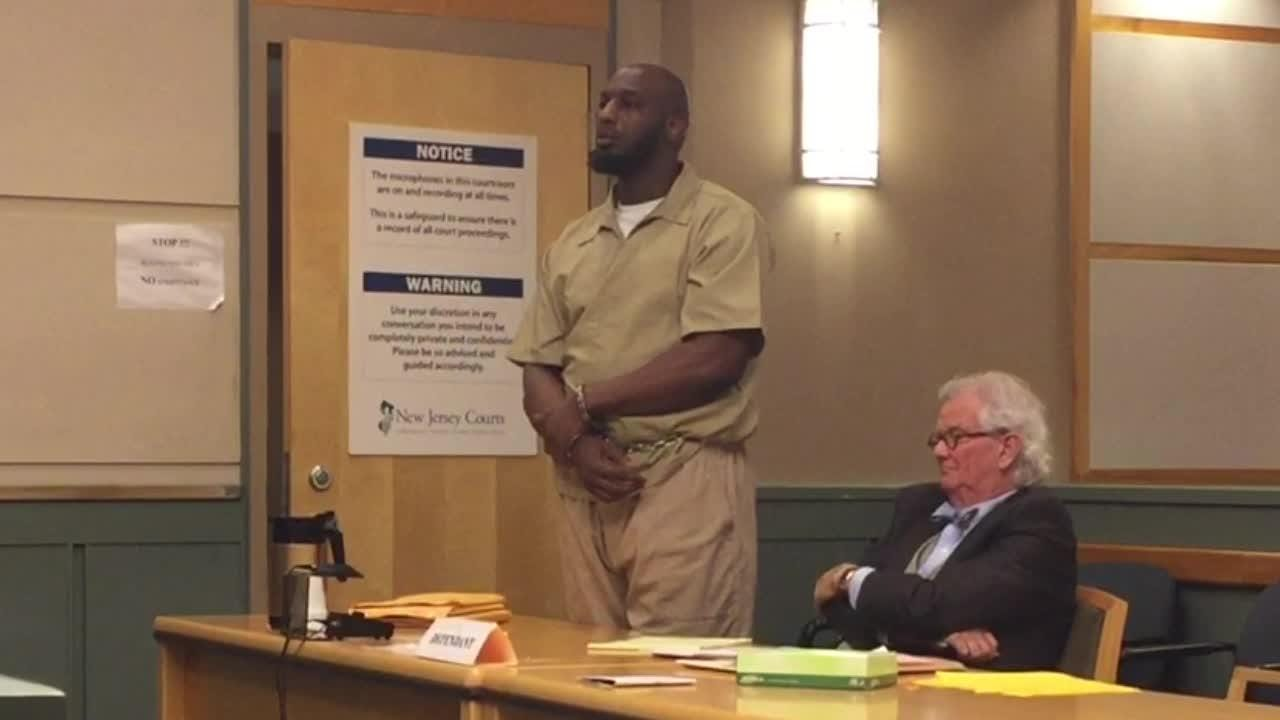 Jules R. Black, the defendant in a 2017 fatal shooting, on Monday told a Cumberland County Superior Court judge he will not take a plea bargain offer and wants to stand trial.