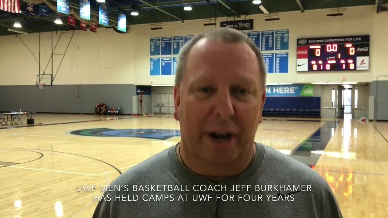 UWF men's basketball success has led to mass