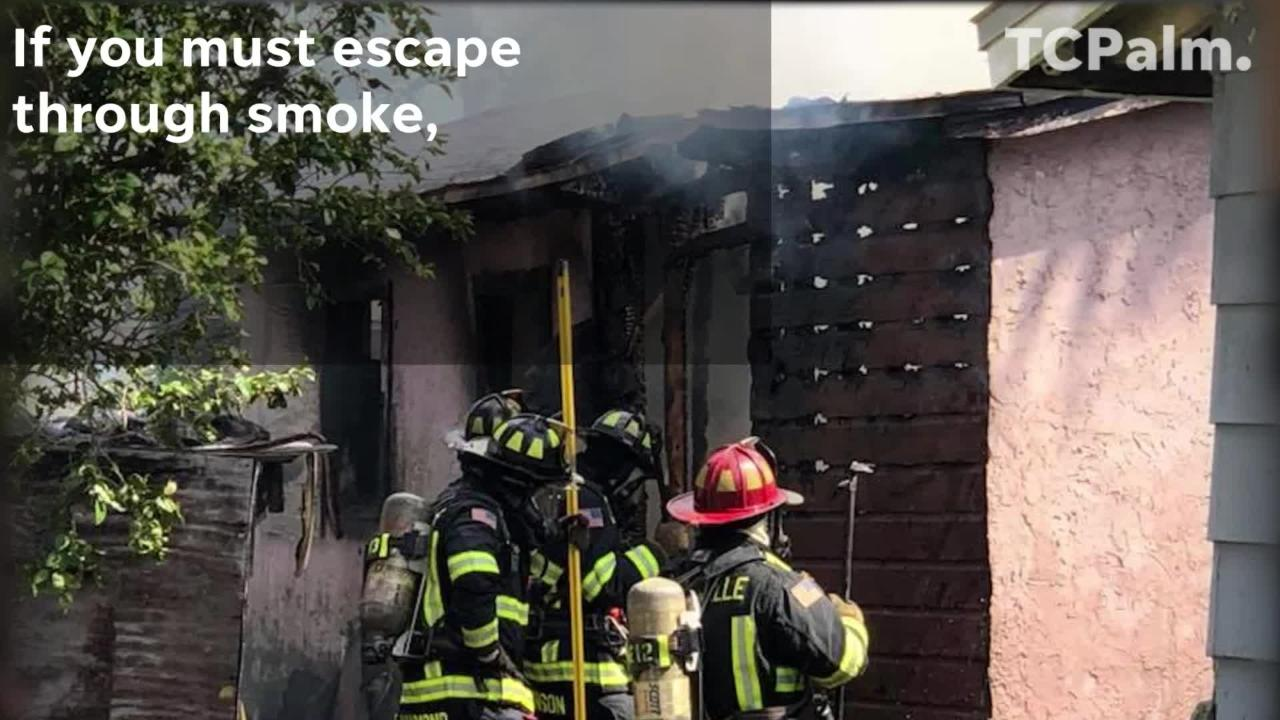 What we know about last night's St. George apartment fire