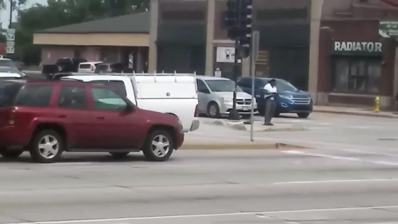 Calls to Green Bay Police about a man dancing in public raised questions about whether you can dance in public.