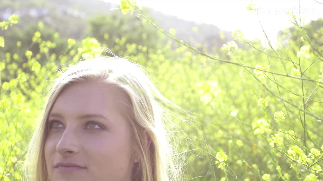 Teen author Chloe Howard: How to 'Stand Beautiful'