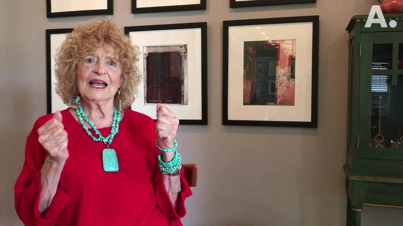 Longtime Abilene ISD teacher and former Hardin-Simmons department head Martha Kiel of Stamford has taught art to more than 17,000 people.