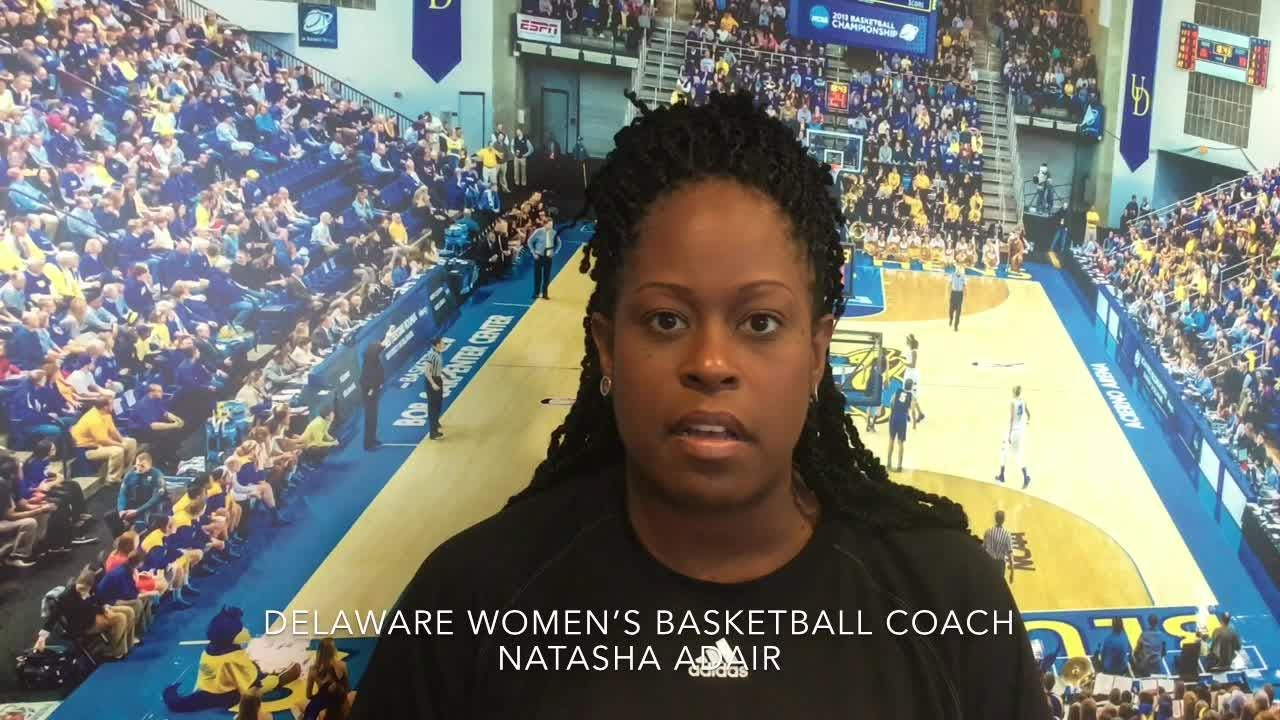 Delaware women's basketball team heads to Spain for competition, culture