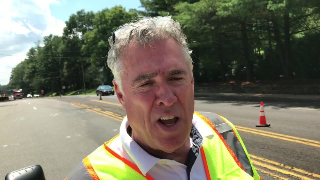 Doubled budget helps Bergen repave roads