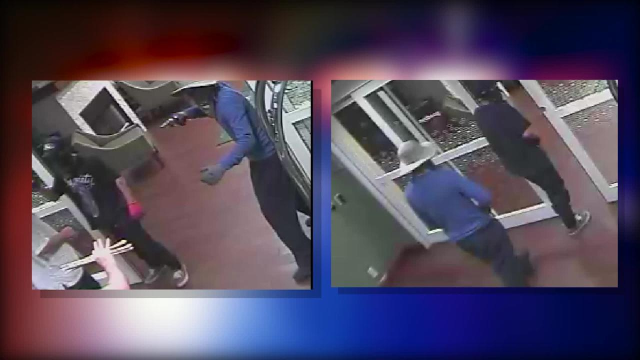 Two armed men robbed two West El Paso hotels in July and violently assaulted people during the crimes. The robberies are the Crime of the Week.