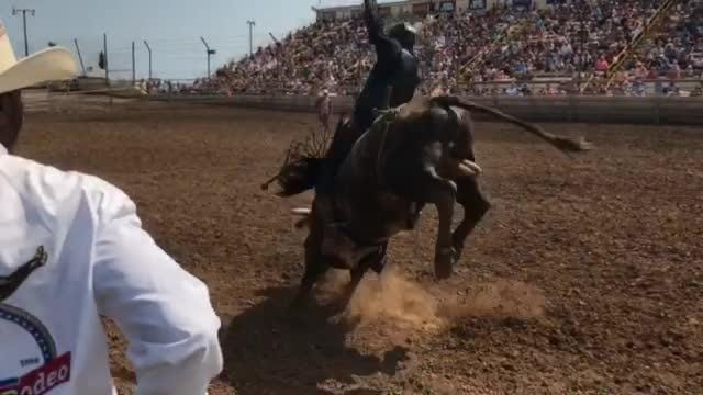 The PRCA rodeo is an annual crowd favorite at the Ventura Couny Fair. Here's a look at what it's all about.
