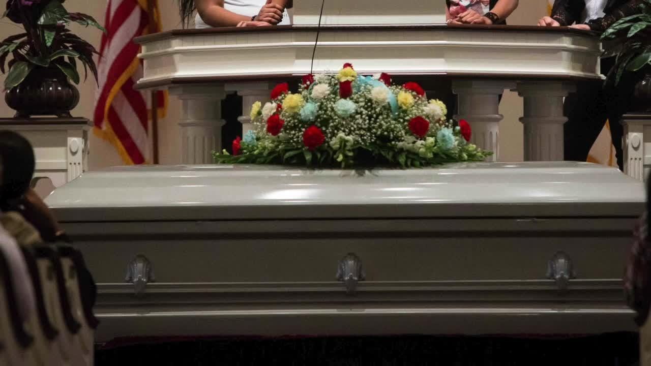 Wilmington funeral home directors are first-hand witness to violence
