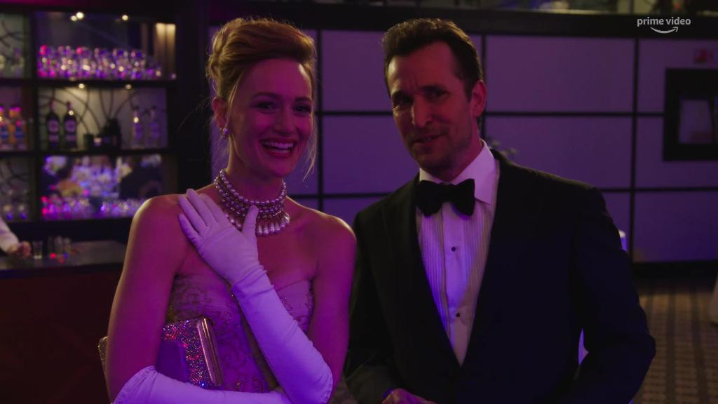 'The Romanoffs' take family lineage to the next level