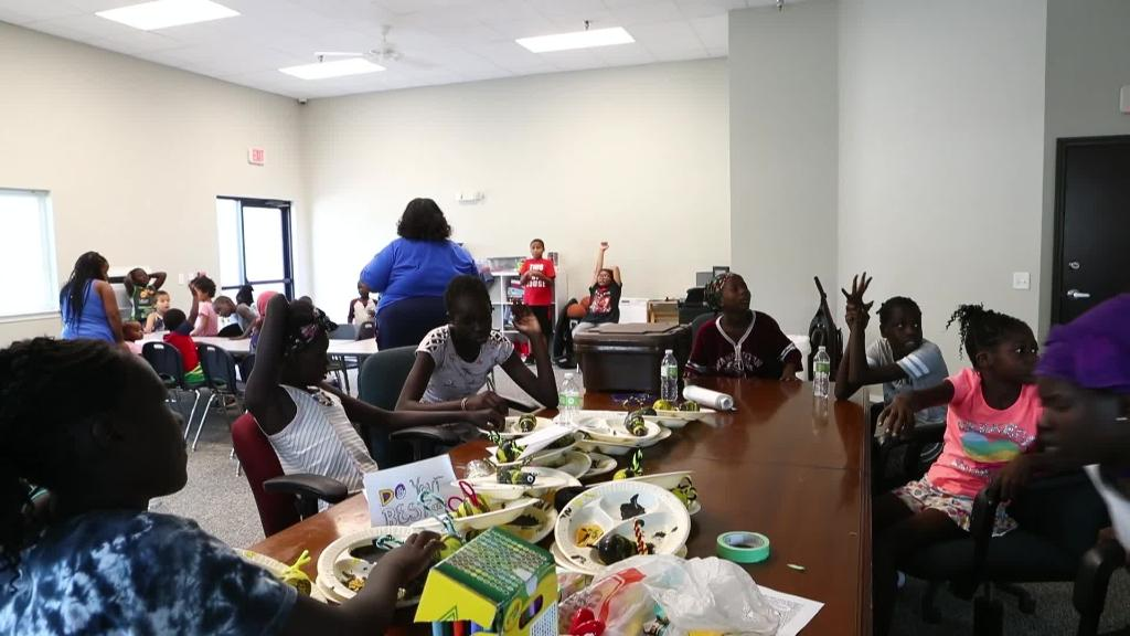 New after-school pop-up club helps unsupervised youth | Argus Leader