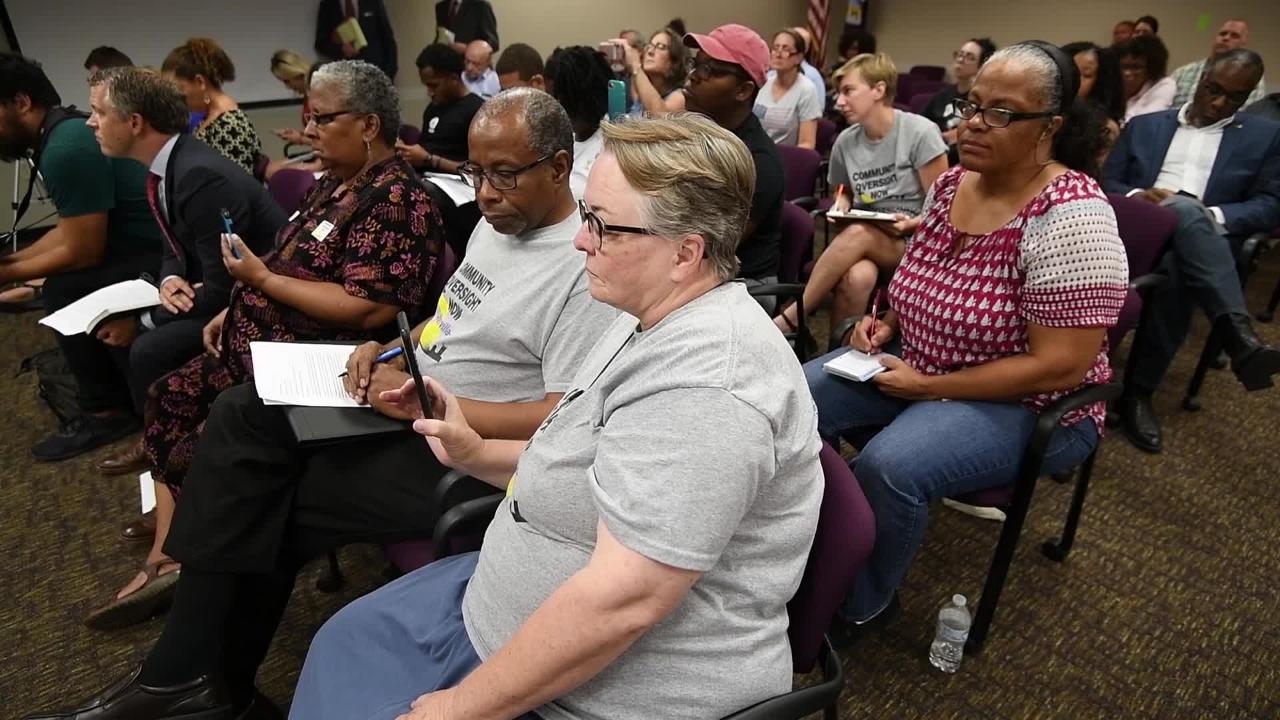 Community Oversight Board referendum heads to the ballot