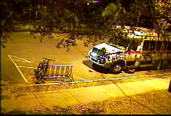 Tallahassee officials release video from March officer-involved shooting