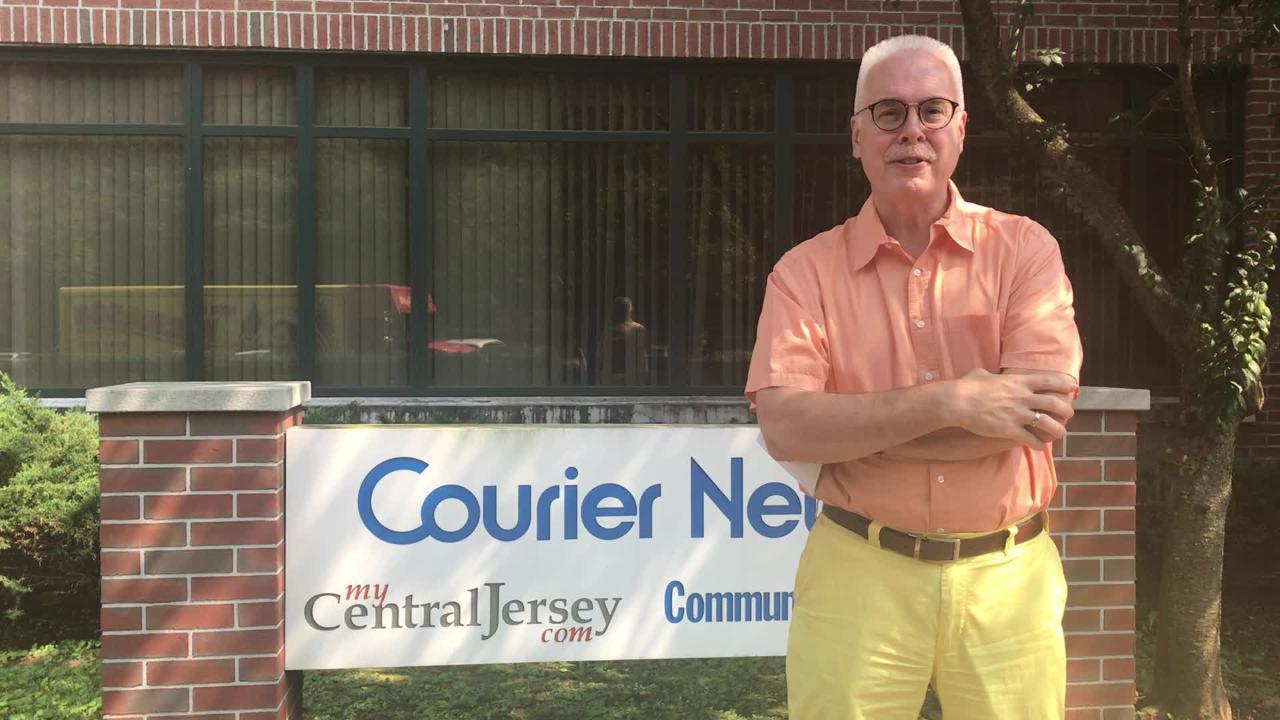 Central Jersey NewsBreak: Weekend Edition, Aug  17-19