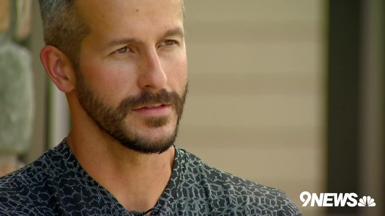 Full interview with Chris Watts 24 hours before he reportedly confessed to  killing family