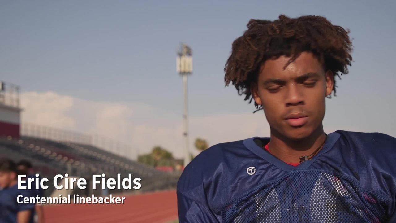 A look at our Arizona high school football Game of the Week
