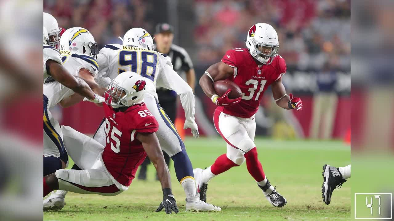 Greg Moore and Kent Somers ready for Cardinals second preseason game where starters are more likely to get major playing time.