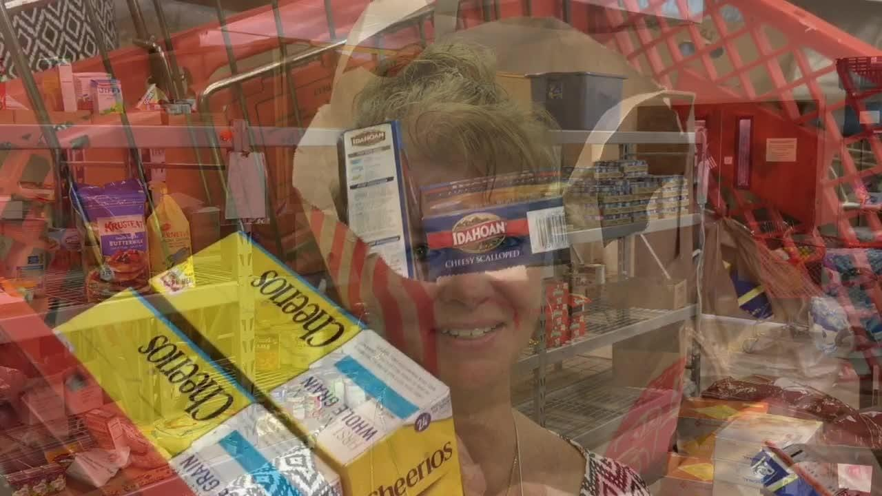 Brevard's Salvation Army locations need more food donations for their pantries, and some citizens  in Melbourne are making a difference.