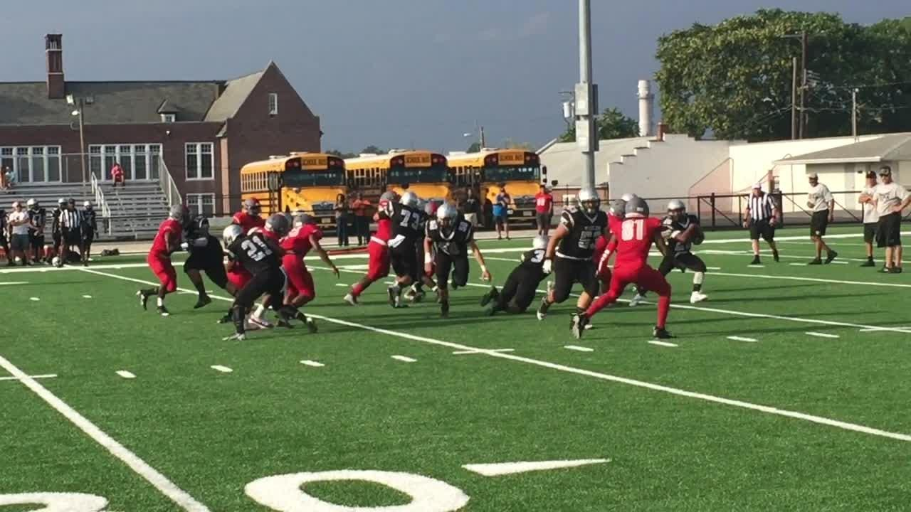 The Vineland Fighting Clan talk about expectations for 2018.