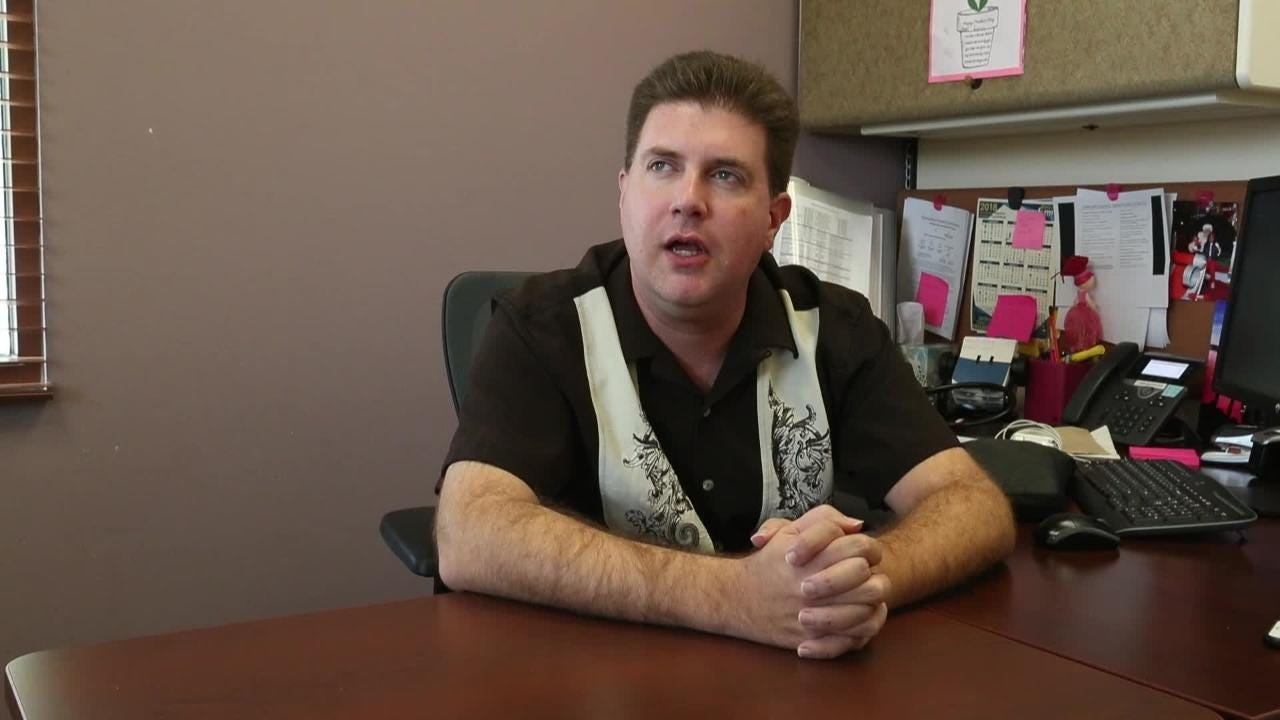 Dr. Cameron Kaiser talks about the risks of tuberculosis