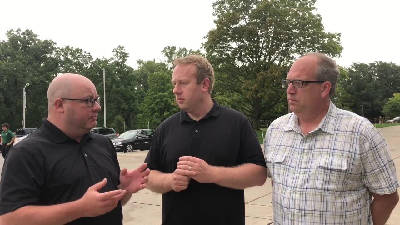 LSJ columnist Graham Couch, Detroit Free Press / LSJ beat writer Chris Solari and Free Press columnist Shawn Windsor analyze the questions facing MSU.