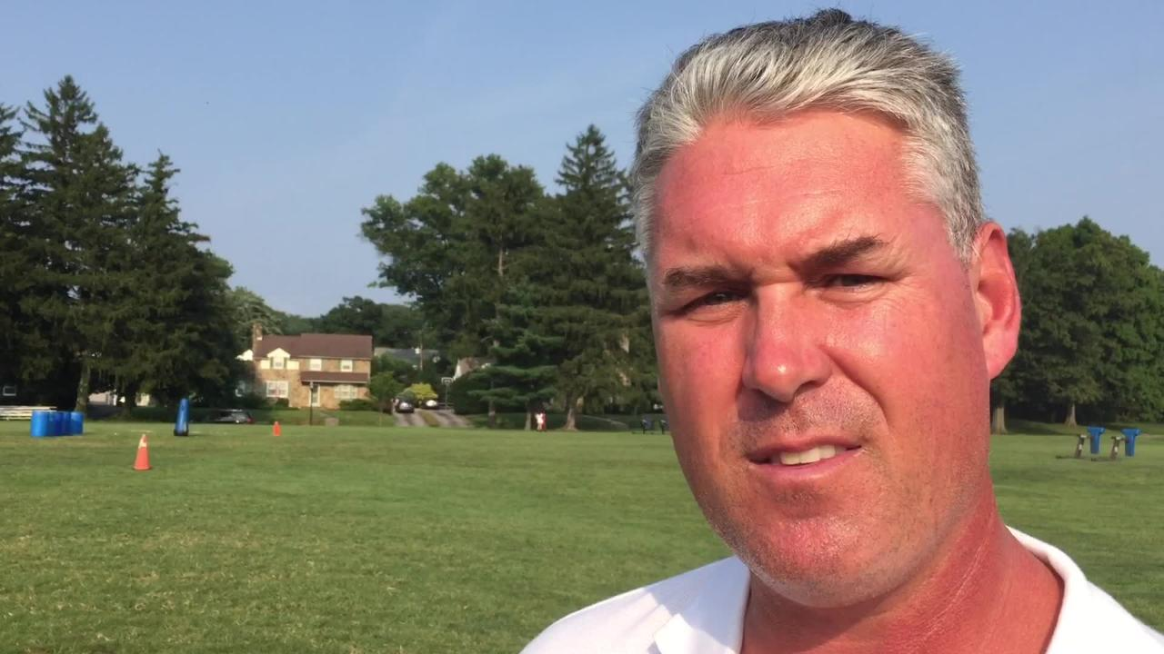 Legendary coach Bob Tattersall will miss the first few games after heart surgery, but the Wilmington Friends football team is working to keep rolling.