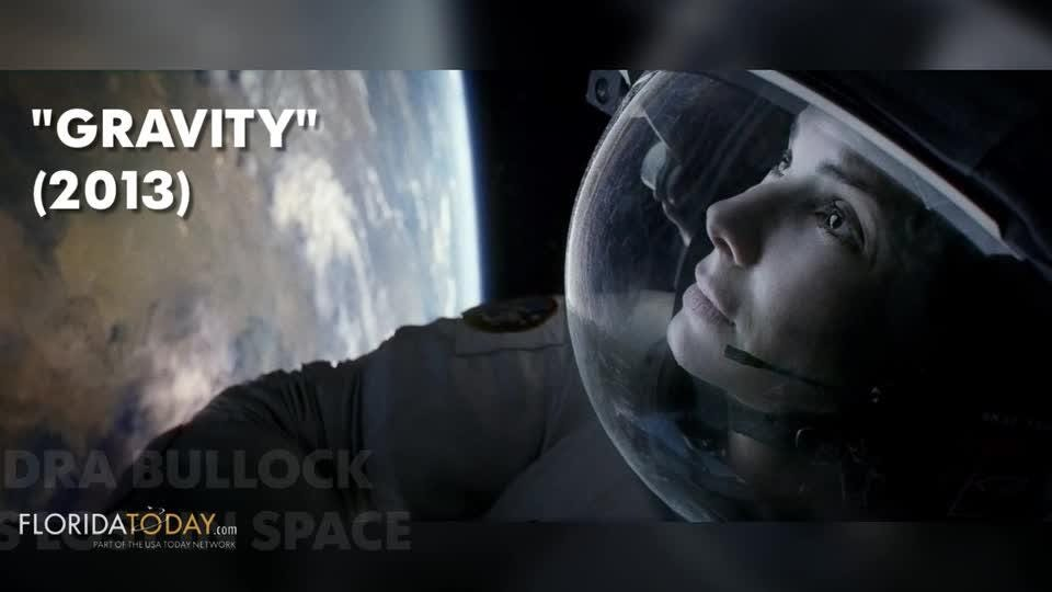 Sorry, Hollywood. Some of your space films are just too out there, according to Dr. Dan Batcheldor of Florida Tech. Video posted June 13, 2017