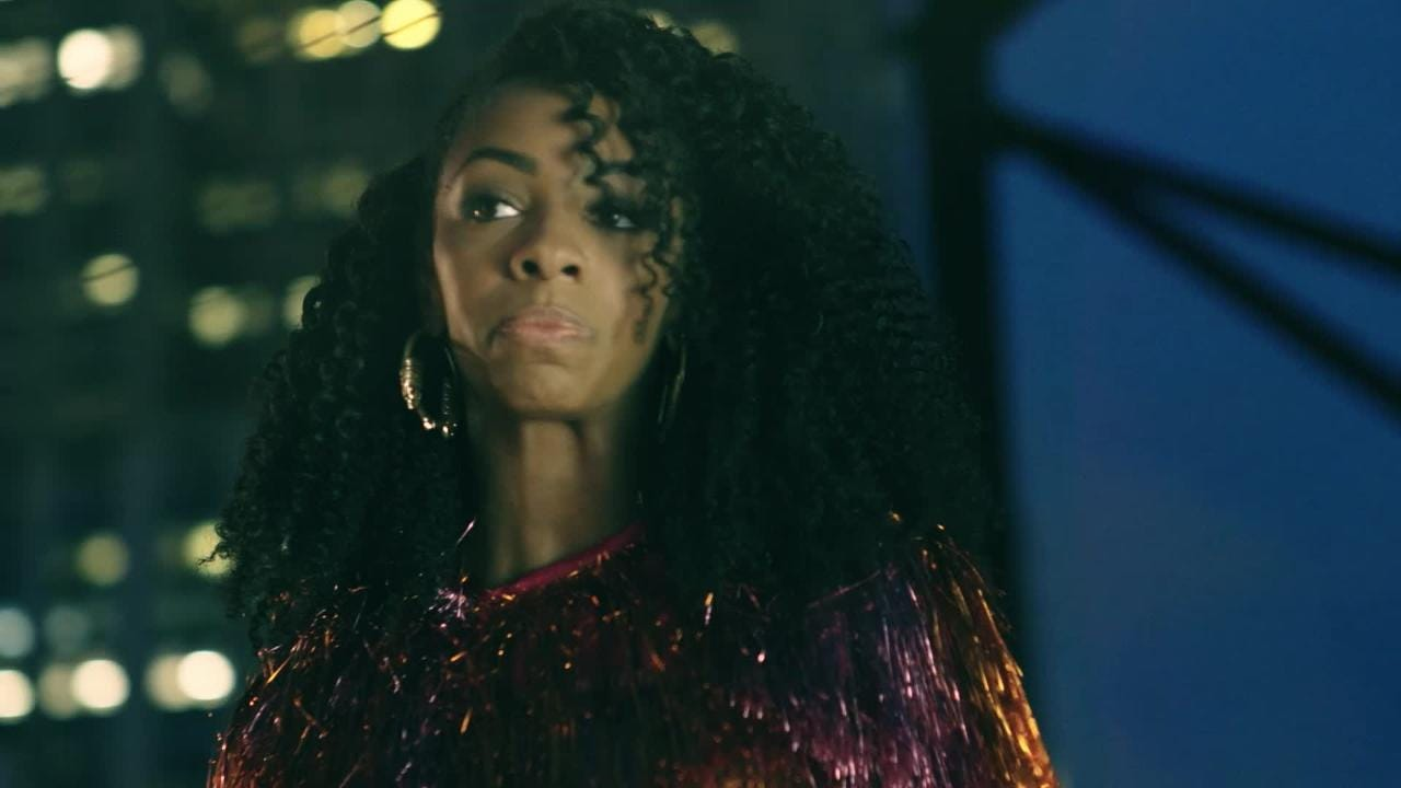 'King Kong' on Broadway: Watch Christiani Pitts rock 'Queen of New York'