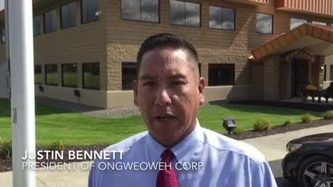 Ongweoweh Corp. plans to hire 25 to 50 employees in the next three to five years.