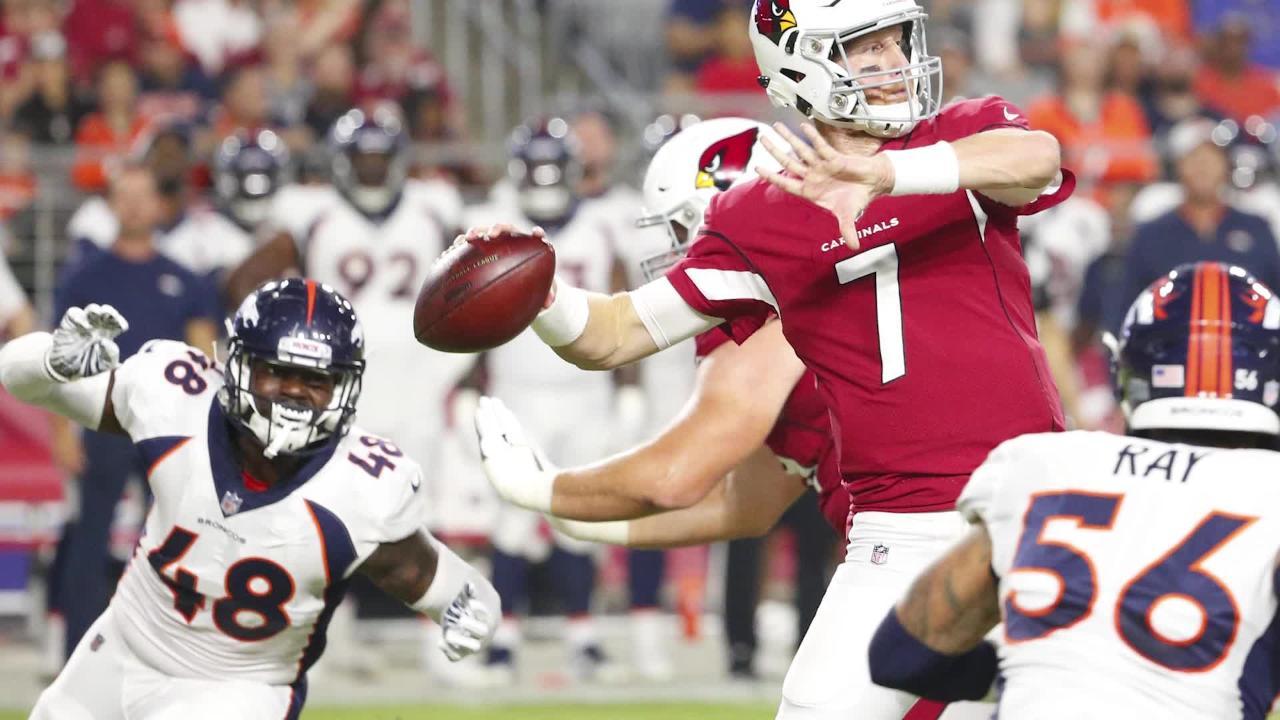 Kent Somers and Bob McManaman break down the Cardinals' preseason finale against the Broncos.