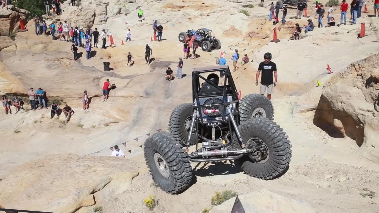 The W.E. Rock Grand Nationals are returning to Farmington this weekend. Here's a look at the 2016 event.