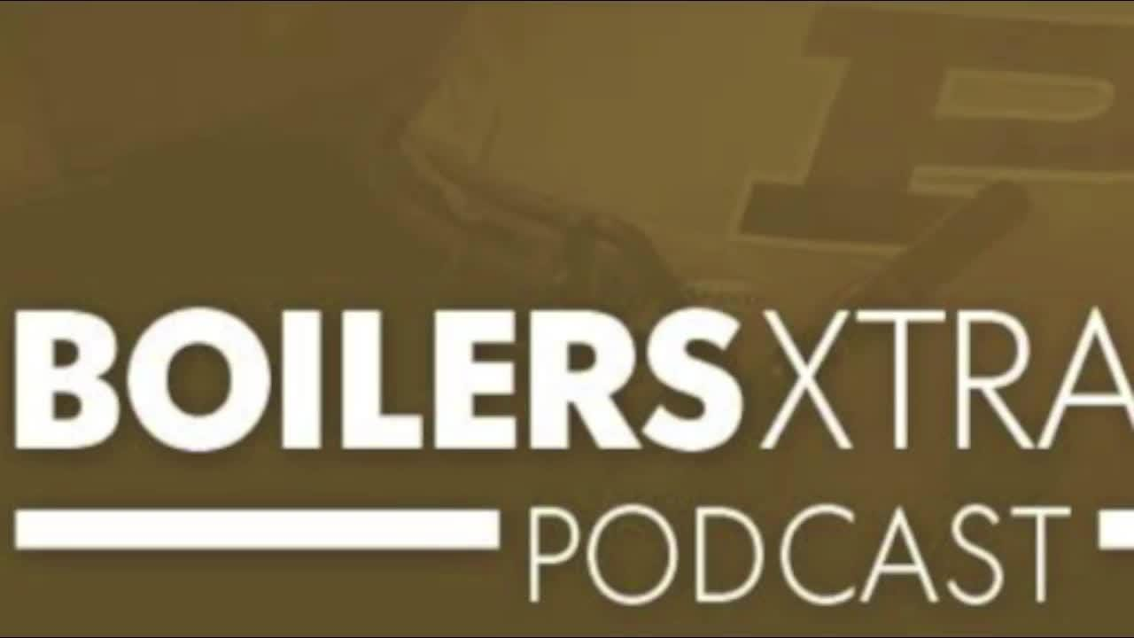 Journal & Courier Purdue insiders Mike Carmin and Nathan Baird discuss the season-opening loss to Northwestern and preview the Eastern Michigan game.