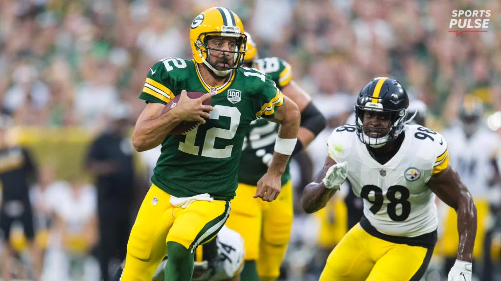 Betting locks and upsets in NFL Week 1