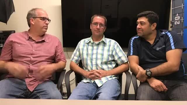 Shawn Windsor, Dave Birkett & Carlos Monarrez discuss biggest reason for concern & optimism for 2018 Detroit Lions, then predict opener vs. Jets.