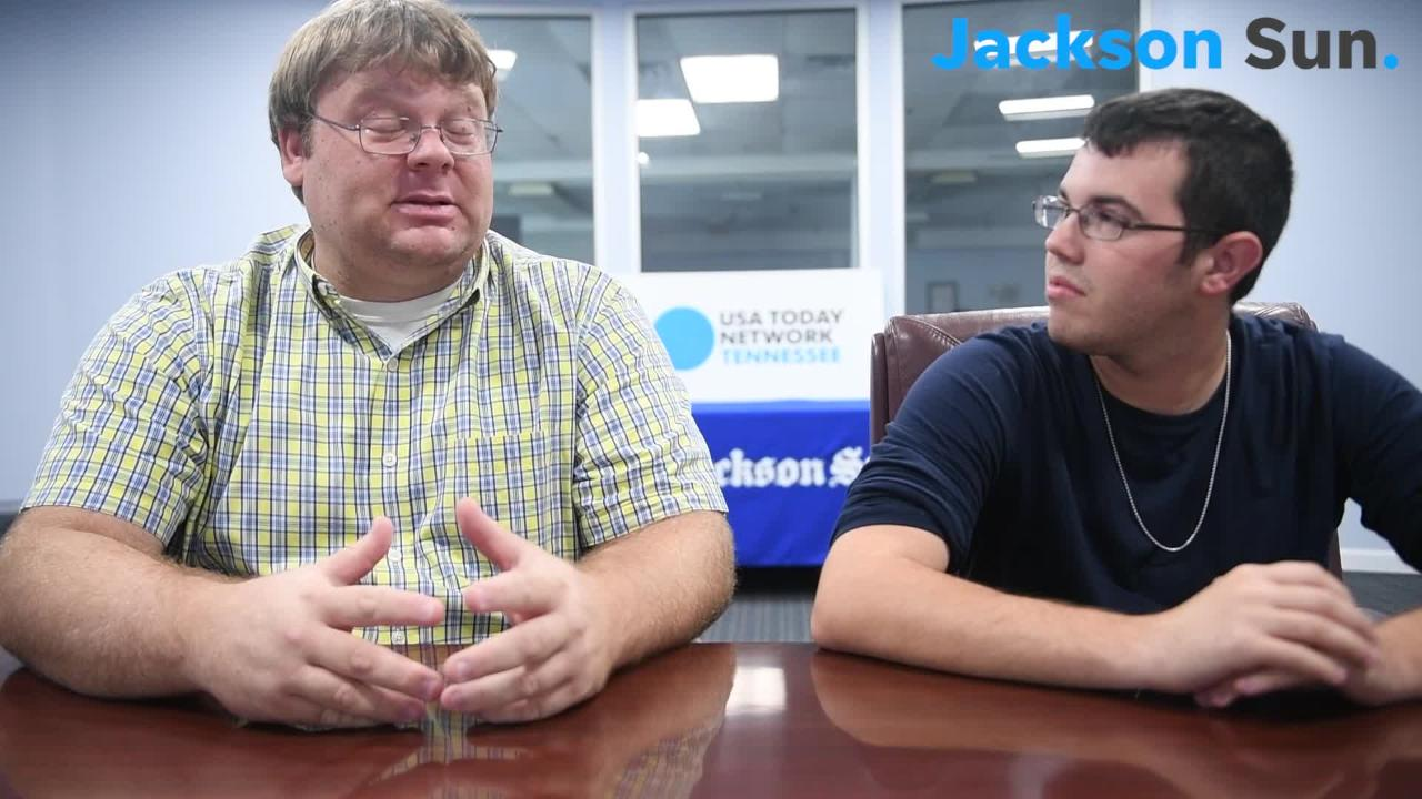 Michael and Joe discuss the high school game of the week featuring South Side and Hardin County.