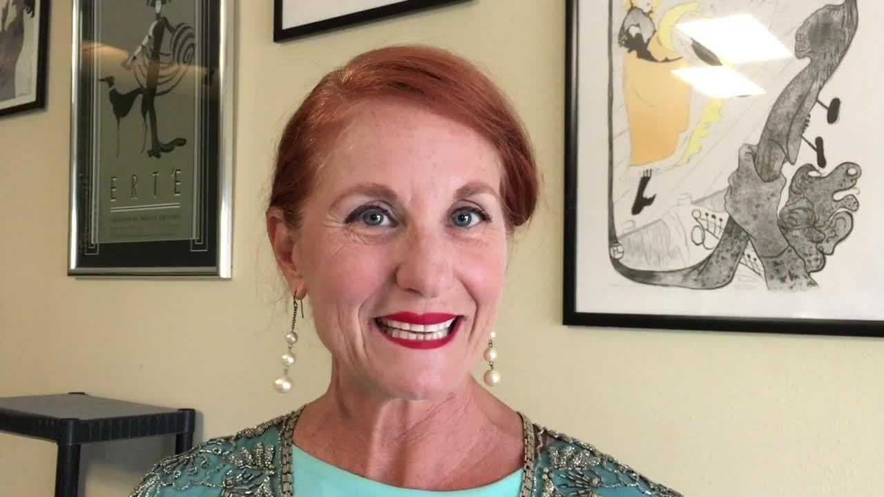 """The Noël Coward comedy """"Blithe Spirit"""" will be at Surfside Playhouse in Cocoa Beach Sept. 14-23."""