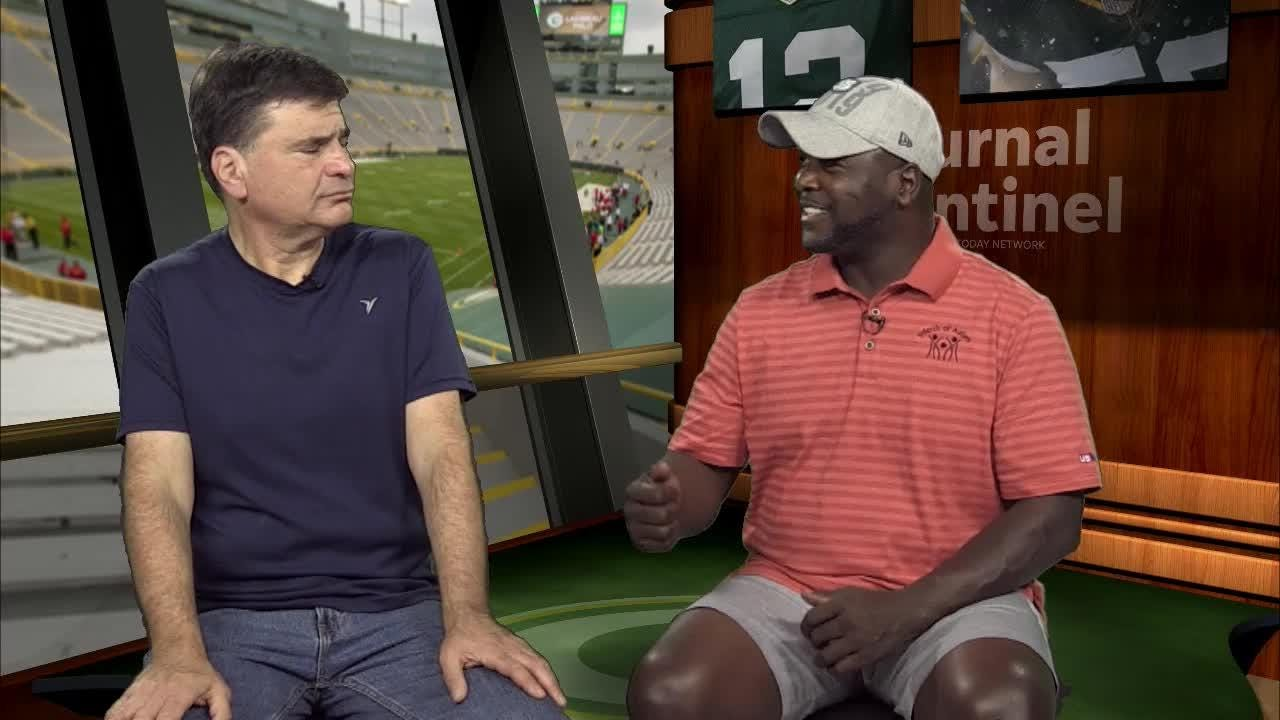Former Packers All-Pro safety LeRoy Butler and JS reporter Tom Silverstein assesses the impact of Green Bay's 24-23 victory over the Chicago Bears and talk about Aaron Rodgers' prospects against the Vikings this Sunday.