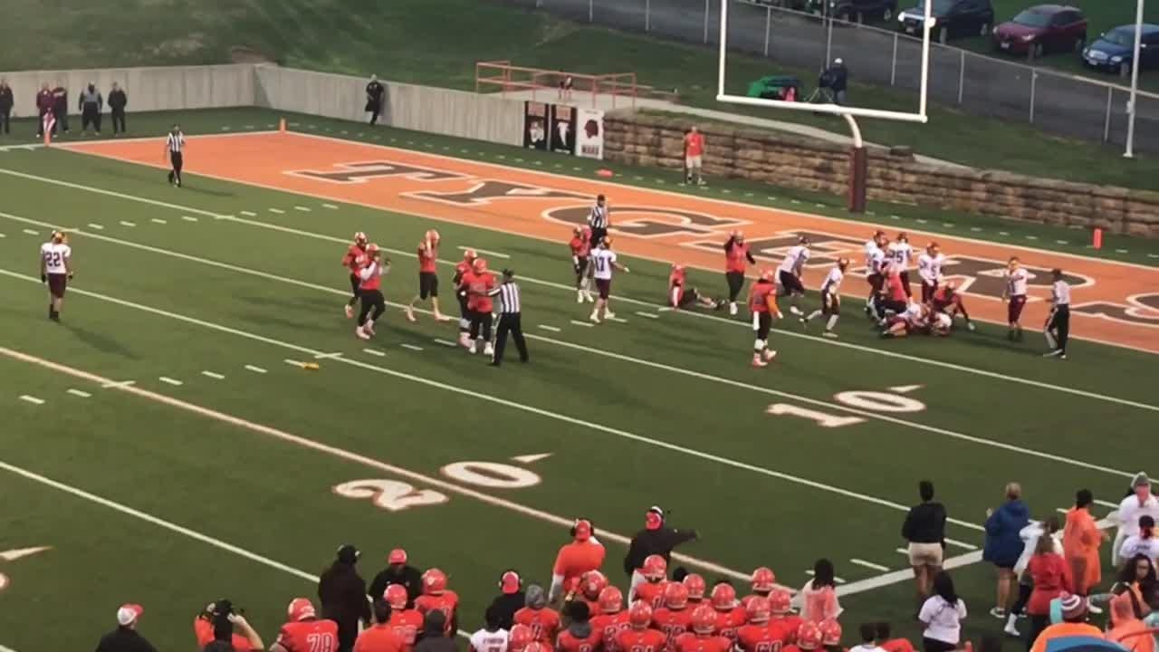Tygers defeat Westerville North in return home