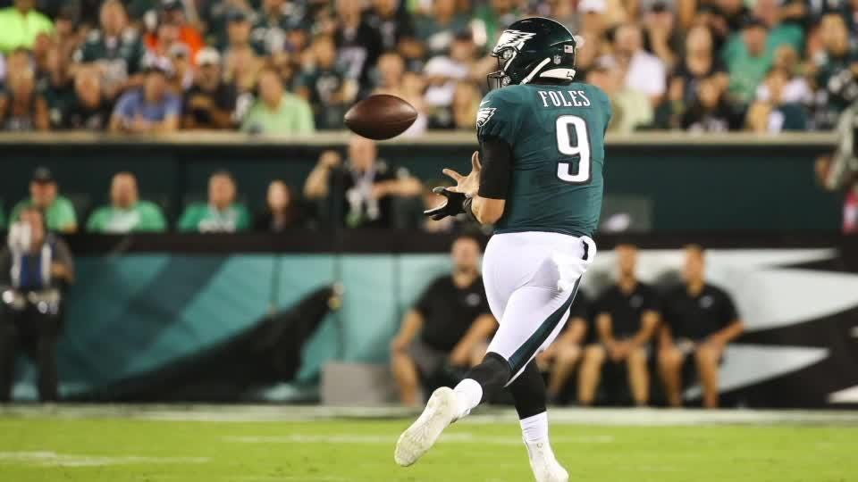 f6b93927833 The Philadelphia Eagles didn t forget your favorite play