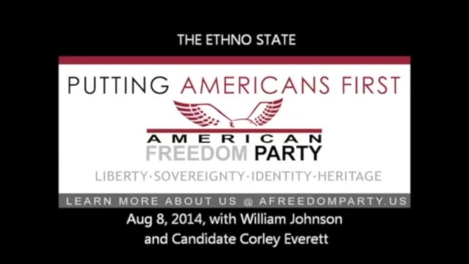 Excerpts from a 2014 radio interview with Corley Everett, who is running for the Kentucky House 43rd District.