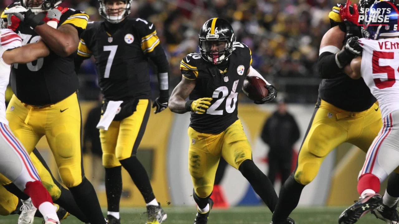 Terry Bradshaw gives his thoughts on Le'Veon Bell's holdout, the drama it has caused in the locker room and how it affects Pittsburgh's title hopes.