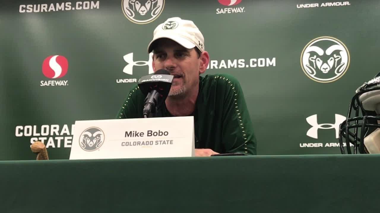 Mike Bobo was a senior quarterback at Georgia in 1997 when the No. 14 Georgia Bulldogs beat No. 6 Florida 37-17l