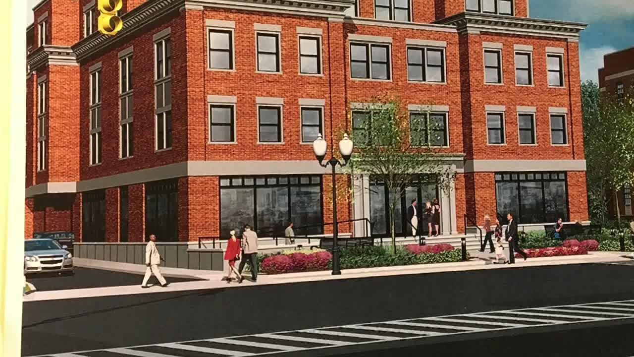 Bankrupt Morristown Restaurant To Be Replaced By New Eatery 30 Apartments