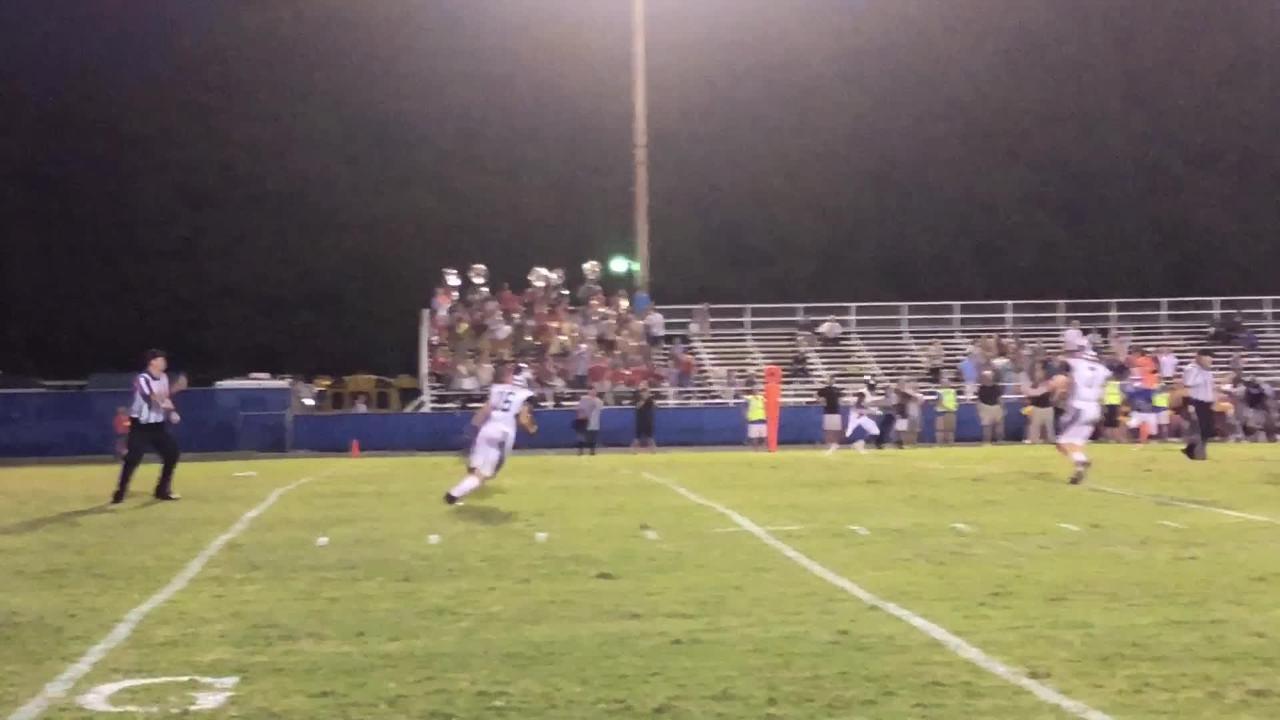 Top five returning Memphis area high school football running backs