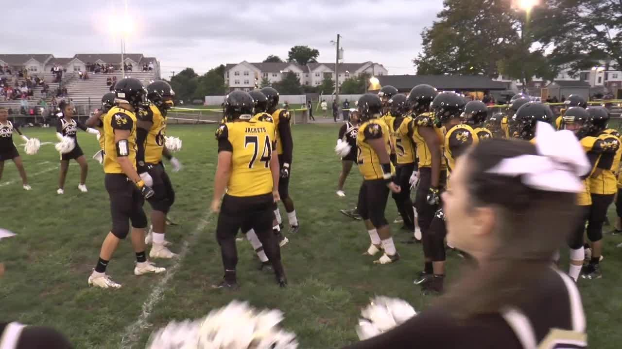Newark gets set to take on Concord