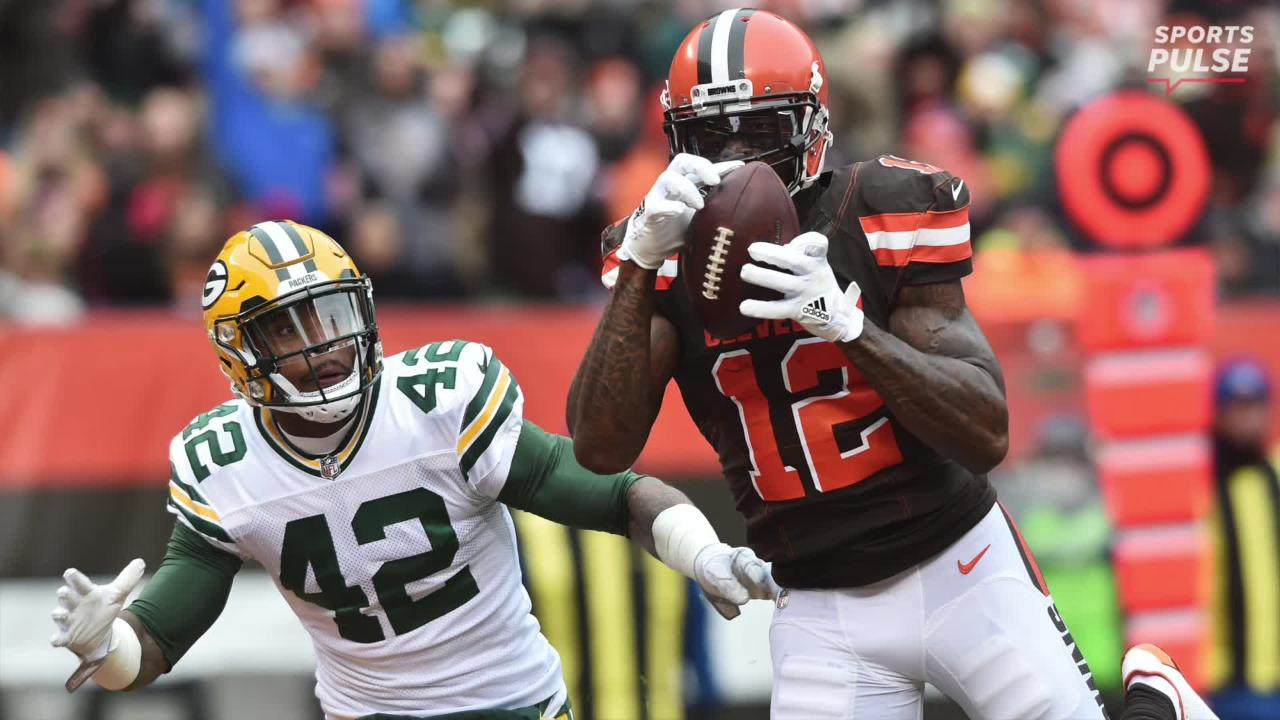 USA TODAY Sports' Lorenzo Reyes explains how the Patriots trade for Josh Gordon has the potential to be a massive success with just a slight risk.