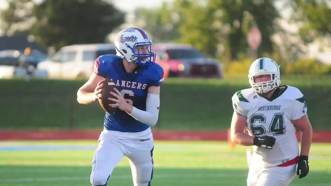 Advocate sports writers preview Week 5