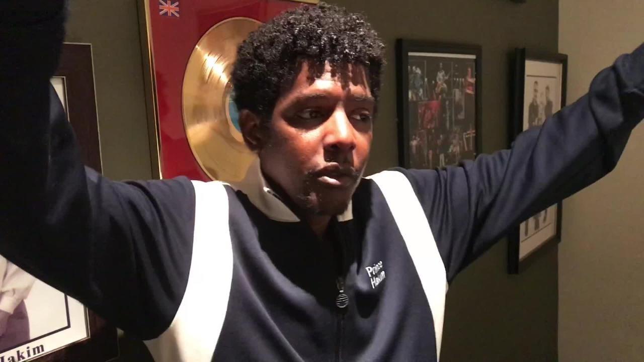 'Kool' Kid Hakim Bell to launch music career in Montclair