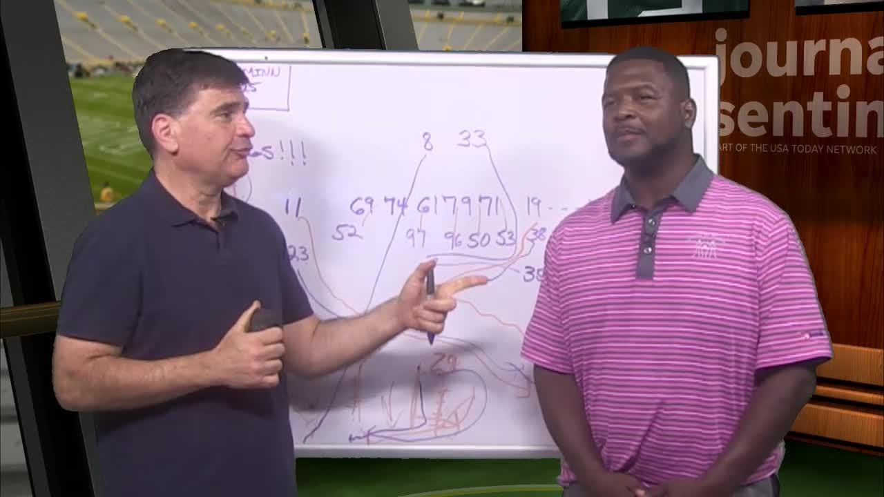 Former Packers all-pro safety LeRoy Butler and JS reporter Tom Silvertein examine the roughing the passer penalty on Clay Matthews and look ahead to the game against Washington.