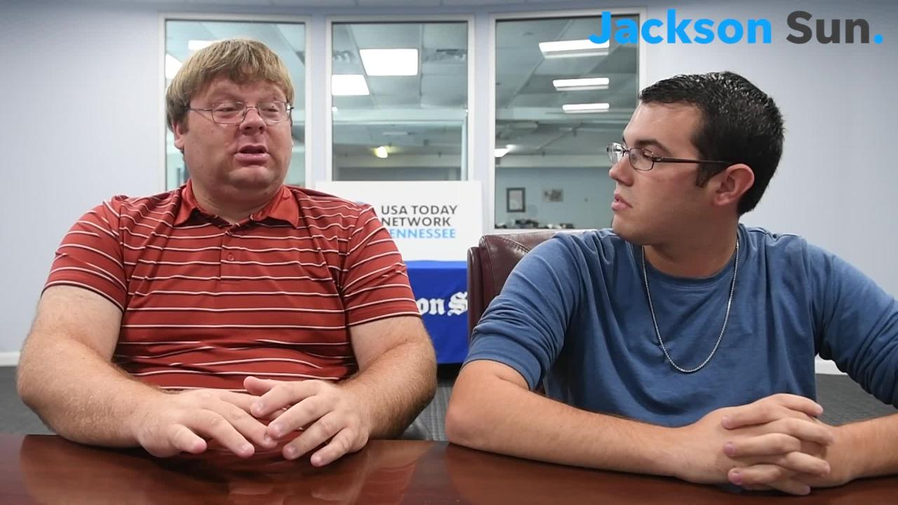 Michael and Joe discuss the game of the week featuring Huntingdon and Milan for week 6.